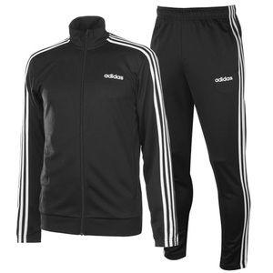 Adidas Track Jacket (Men's)